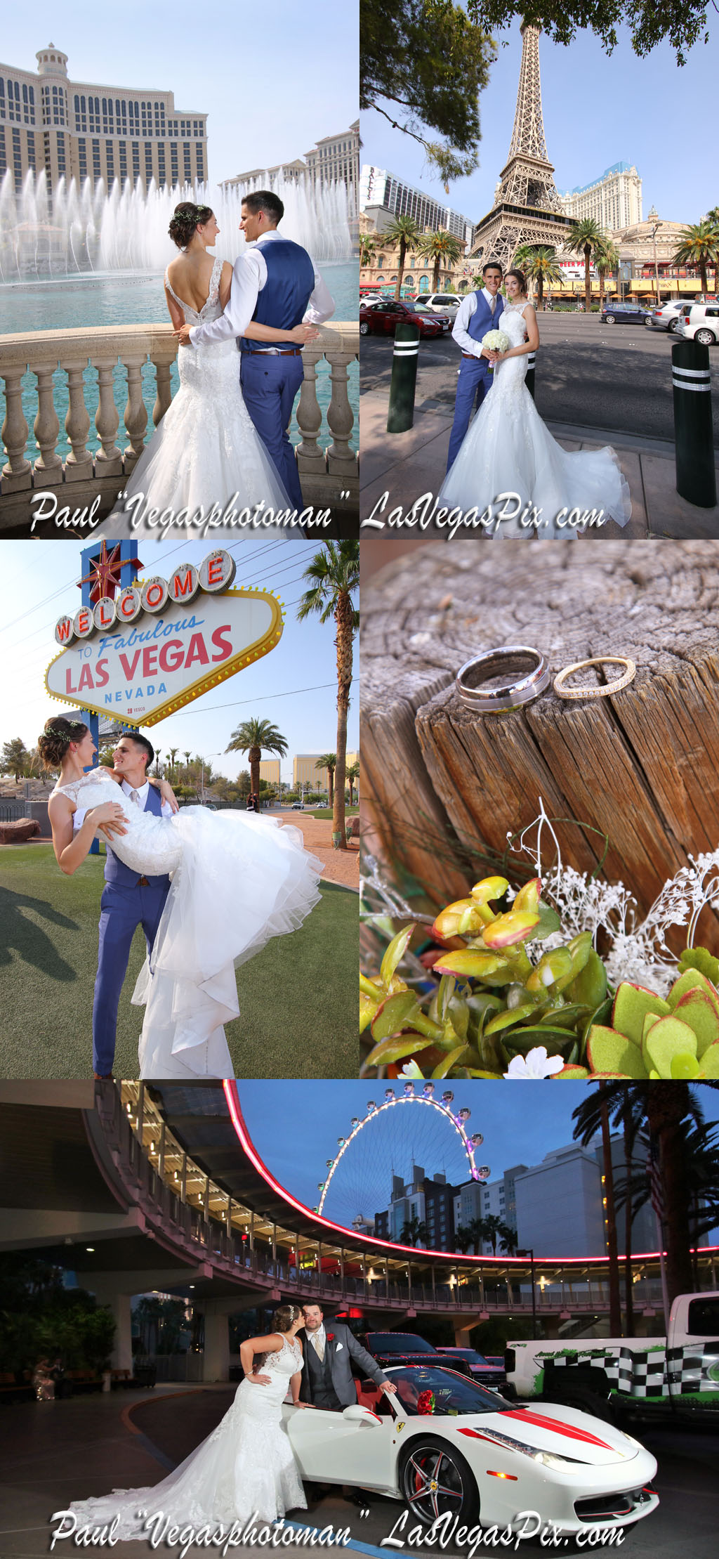Affordable Wedding Photography.Affordable Las Vegas Wedding Photography Offers Budget Prices On