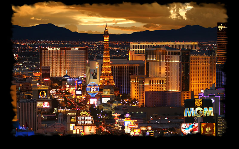 Las Vegas Photography