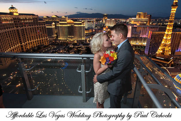 Affordable Las Vegas Wedding Photography Offers Budget Prices On