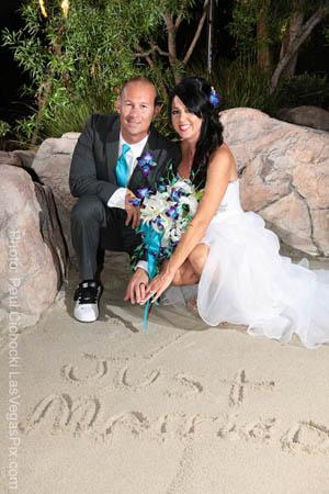 best las vegas wedding photographer