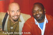 Paul & Emmitt Smith