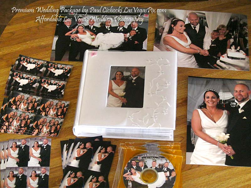 Affordable las vegas wedding photography photographer for Affordable wedding packages in vegas